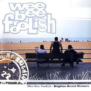 Wee Bee Foolish - Brighton Beach Memoirs
