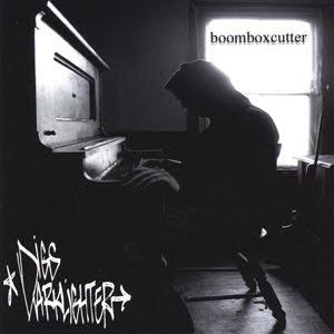 Diggs Darklighter - Boomboxcutter