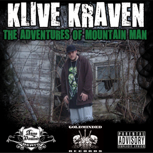 Klive Kraven - The Adventures Of Mountain Man