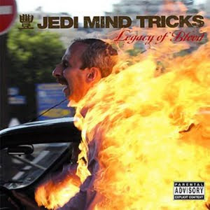 Jedi Mind Tricks - Legacy Of Blood Instrumentals