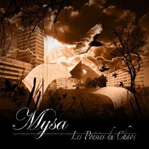 Mysa - Les Poesies Du Chaos