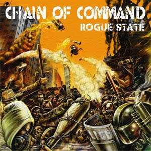 Chain Of Command - Rogue State