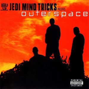 Outerspace Rap