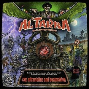 Al'Tarba - Rap Ultra - Violins and Beatmaking