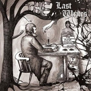 The Last Writes - The First Chapter