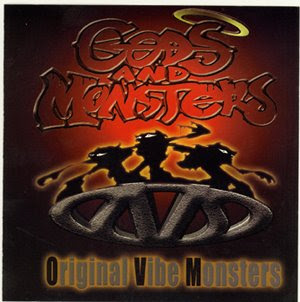 Original Vibe Monsters