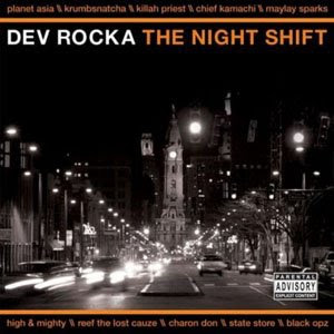 Dev Rocka - The Night Shift