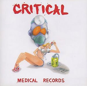 Critical - Medical Records