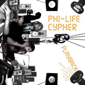 Phi-Life Cypher - Playback