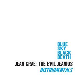 The Evil Jeanius Instrumentals