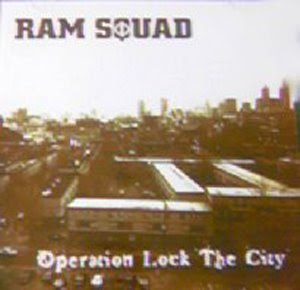 Ram Squad - Operation Lock The City