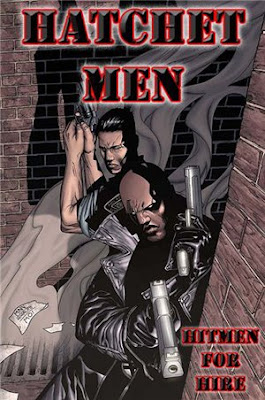 Hatchet Men - Hitmen For Hire