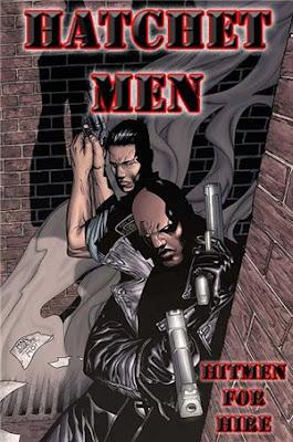 Hatchet Men - Hitmen For Hire