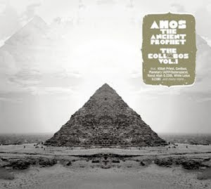 Amos The Ancient Prophet - The Collabos