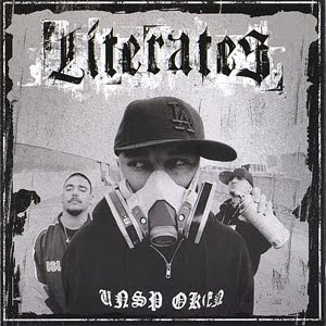 Literates - Unspoken