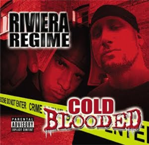 Riviera Regime - Cold Blooded