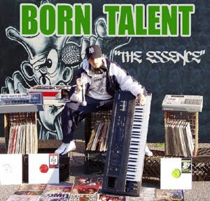 Born Talent - The Essence