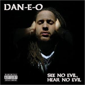 Dan-E-O - See No Evil Hear No Evil