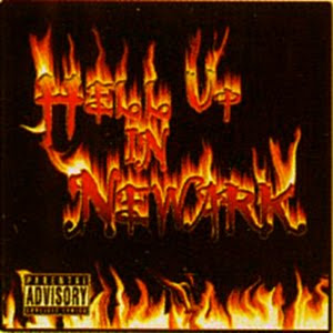 Govna Mattic - Hell Up In Newark