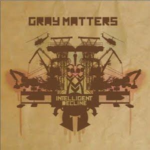 Gray Matters - Intelligent Decline