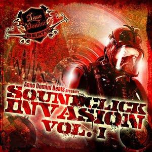Anno Domini Soundclick Invasion 1