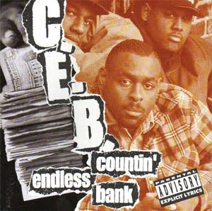 CEB Countin Endless Bank
