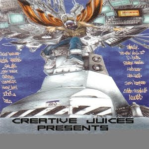 Creative Juices - Endless Varieties