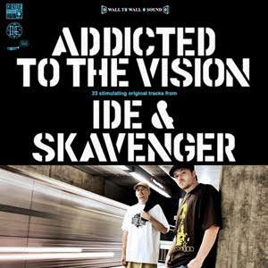 IDE and Skavenger - Addicted To The Vision