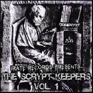Irate Records - The Scrypt Keepers