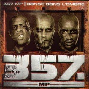 357.MP - Danse Dans L'ombre