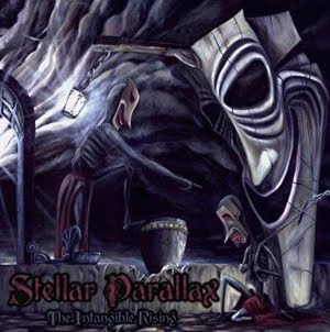 Stellar Parallax - The Intangible Rising