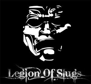 Legion Of Slugs EP