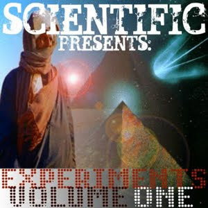 Scientific - Experiments Vol 1