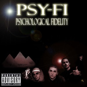 Psy-Fi - Psychological Fidelity