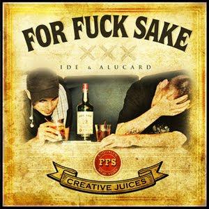 IDE Alucard For Fuck Sake Instrumentals