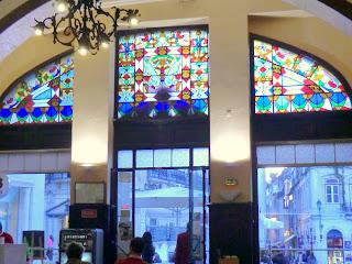 O café restaurante Santa Cruz em Coimbra Caf%25C3%25A9S.Cruz60