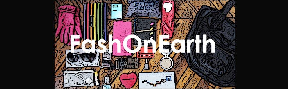 ★ FashOnEarth ★