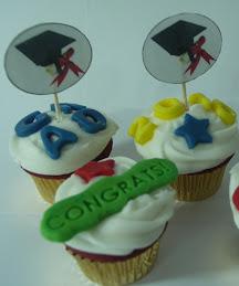 Red Velvet Graduation!