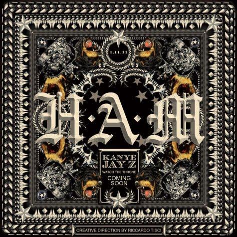 kanye and jay z ham. Kanye West ft Jay-Z- H.A.M.