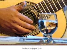 Violonista Refletido