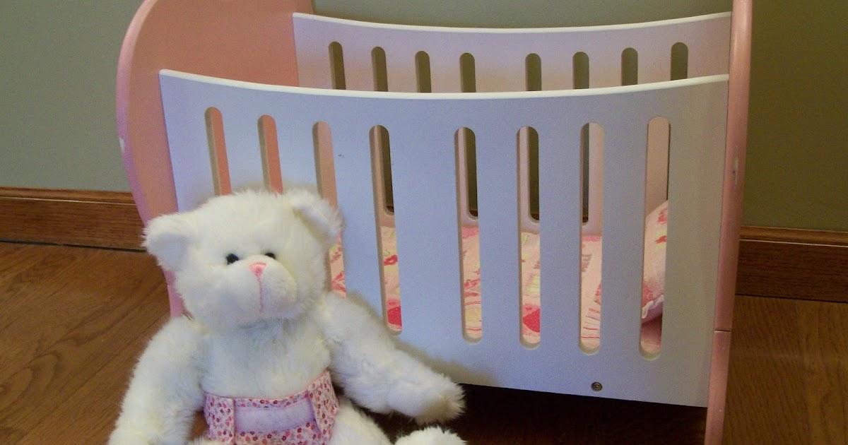 Serving Pink Lemonade: Baby Doll Diapers