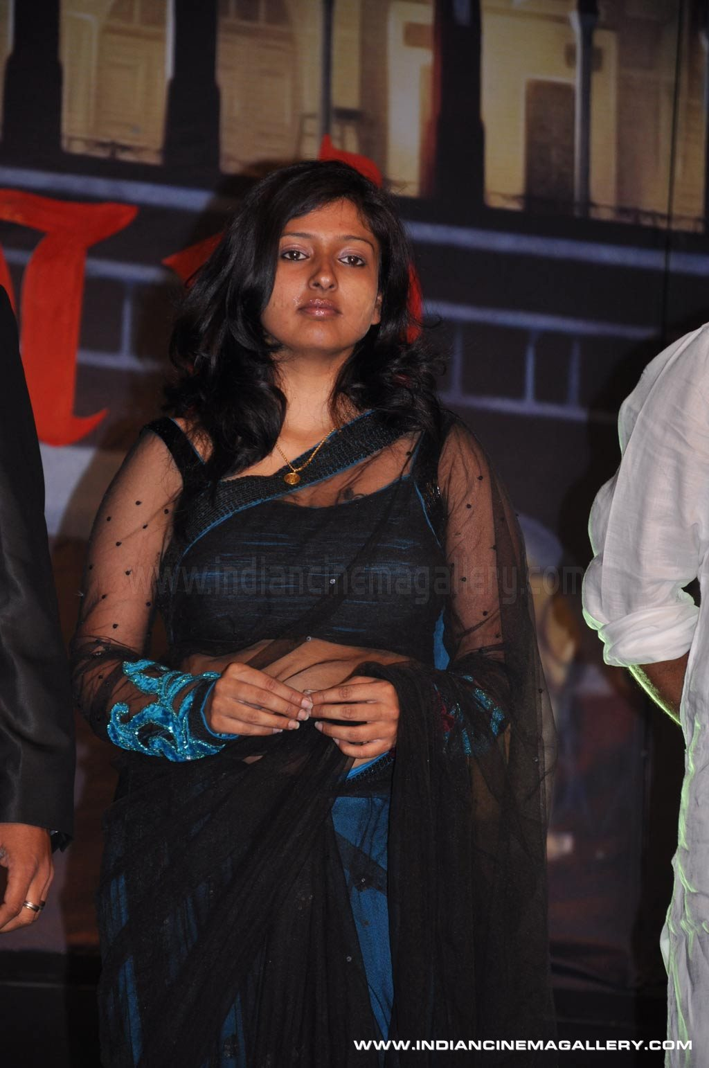 gayathri raghuram new movie