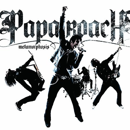 Papa Roach-Metamorphosis (2009) Download