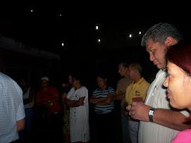 Presentacion Cooperativa Maquebiales del Horizonte R.L (08-09-2008)