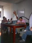 29-03-2008 Mesa de Trabajo de Transporte