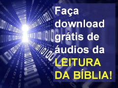 Download Áudio da Bíblia