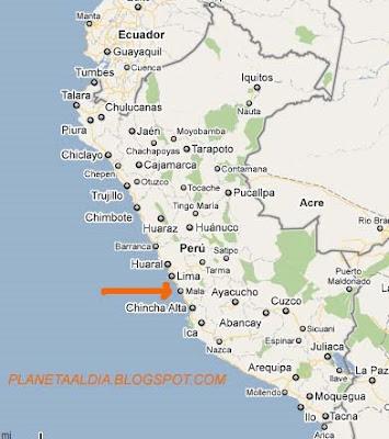 sismo en malta en lima 2010