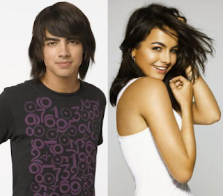 joe jonas y camilla belle
