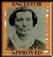 Ancestor Approved Badge
