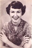 Mary Ella Richards of Plainview, Texas